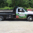 mulch-delivery-truck-hope-timber-garden-center