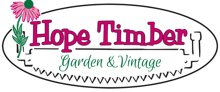 Hope Timber Garden Center Logo