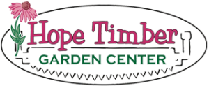 Hope Timber Garden Center Everything Else