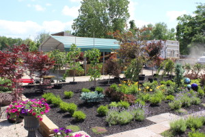 Newark Ohio Garden Supply