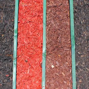 Colored-Mulch